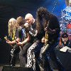 Primal Fear en Barcelona y Madrid
