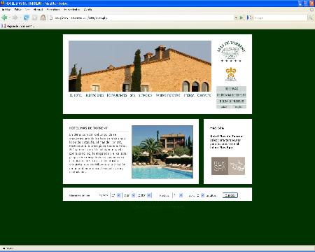 Mas de Torrent - Hotel de Gerona - Girona